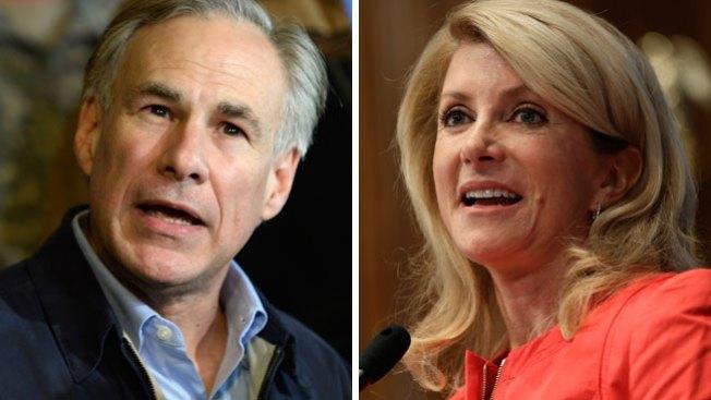 En vivo: Debate a gobernación de Texas