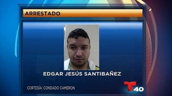 Detenido con paquetes de cocaína