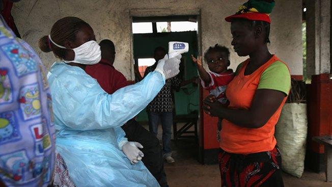 Ébola: Aumenta el número de infectados