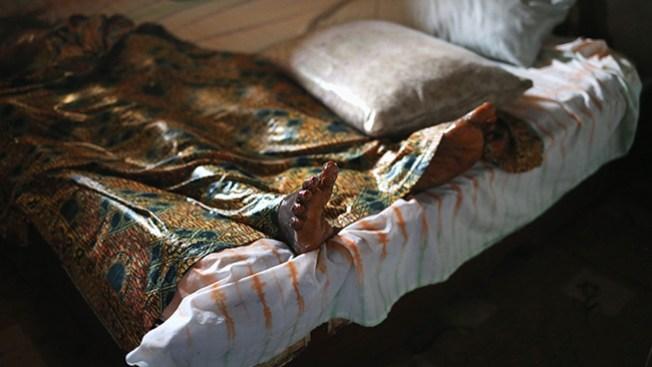 Ébola: Ya van más de 4,000 infectados