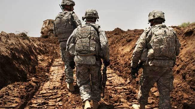 EEUU enviará 350 nuevas tropas a Irak