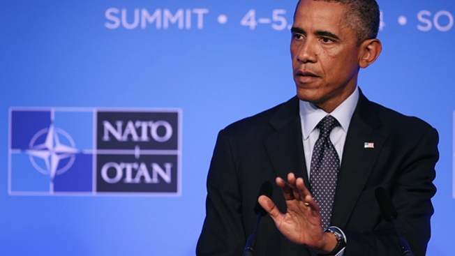Países buscan unirse contra ISIS