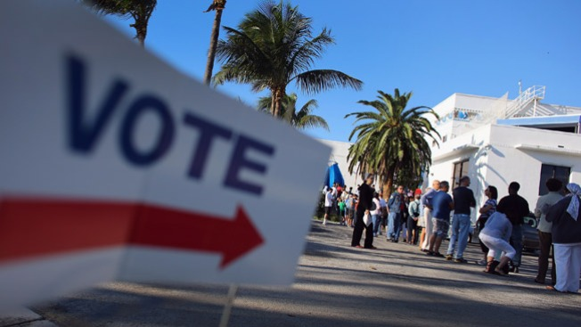 Conteo regresivo para las elecciones