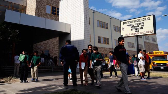 Ébola: Padres con miedo en las escuelas