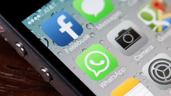Facebook se apodera de WhatsApp