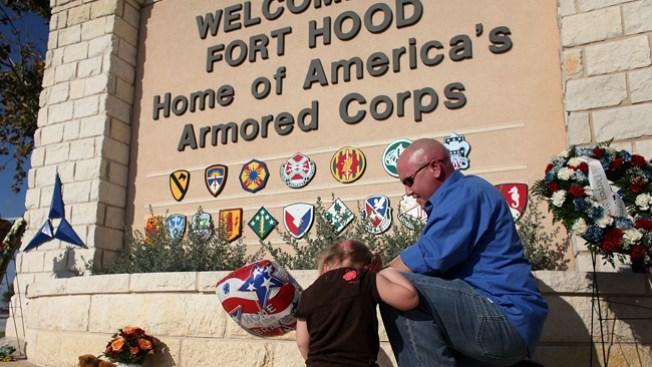 Fort Hood: 4 muertos, incluyendo tirador