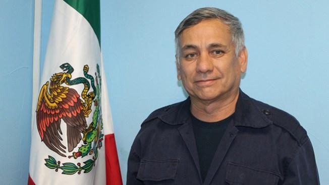 Asesinan a jefe policiaco en Nuevo Laredo