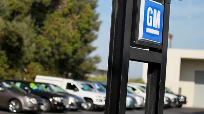 GM: Aumenta el número de reclamos