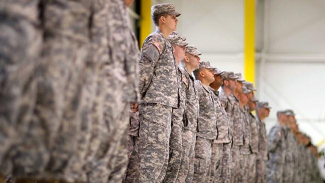 Guardia Nacional llega a la frontera en Texas