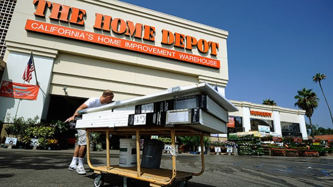 Home Depot confirma violación de datos