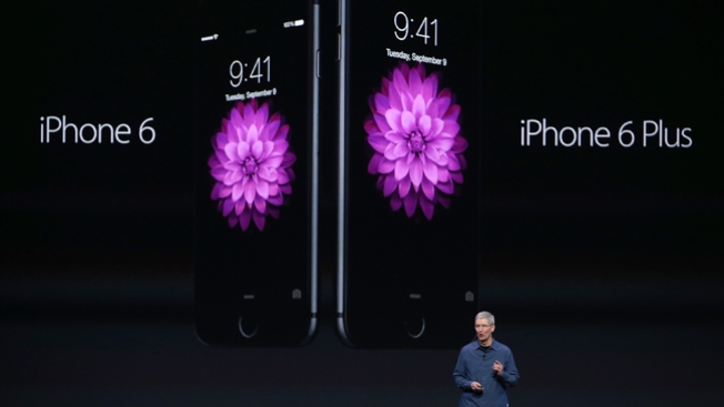 Lo nuevo de Apple: iPhone 6 y 6 Plus