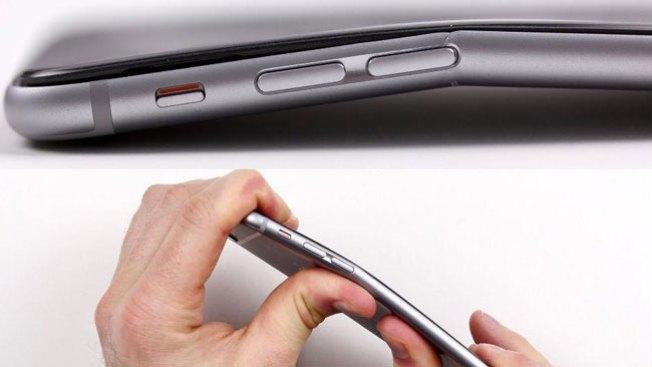 El rasgo no deseado del nuevo iPhone 6