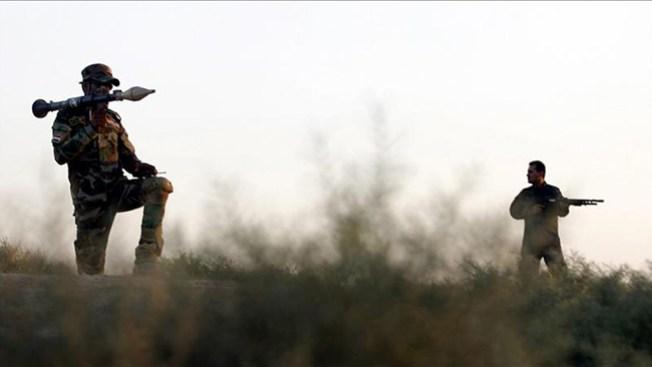 Segundo ataque a petroleras islámicas