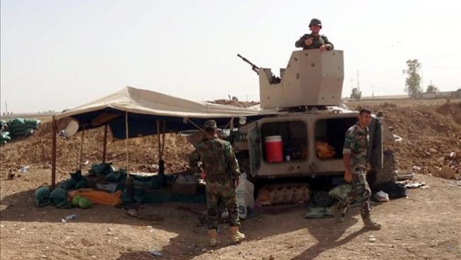 EEUU inicia vigilancia aérea en Siria