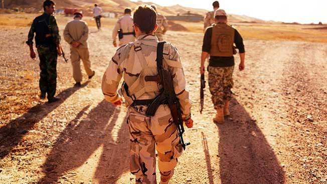 Congreso aprueba armar rebeldes sirios
