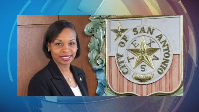 Ivy Taylor, Alcaldesa de San Antonio
