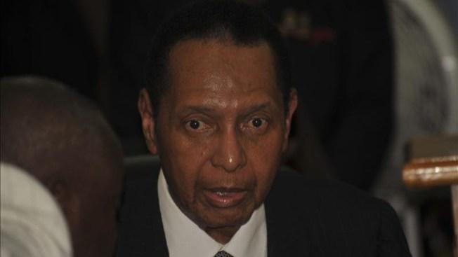 Fallece el expresidente haitiano, Duvalier