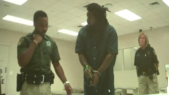 En corte, acusado de raptar estudiante