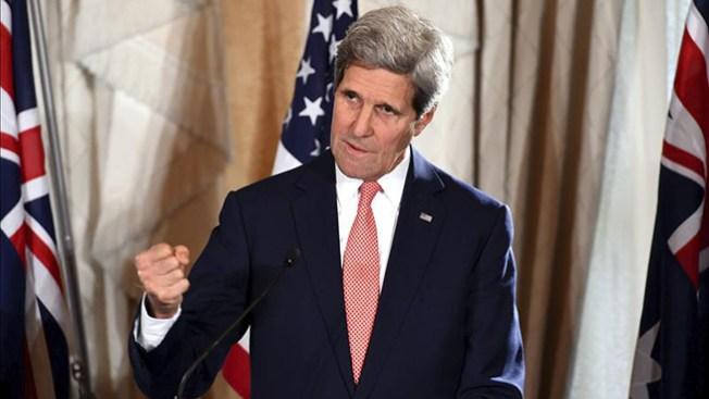 EU urge alianza internacional contra ISIS