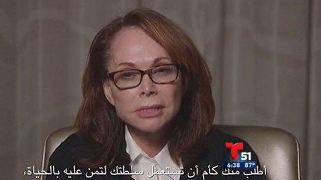 Madre de Sotloff pide clemencia a ISIS
