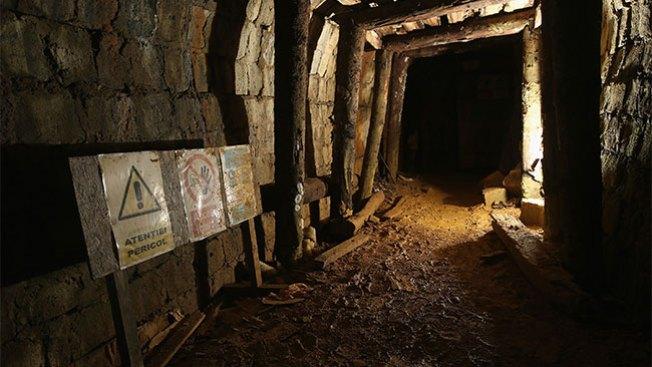 Nicaragua: Tratan de rescatar a mineros