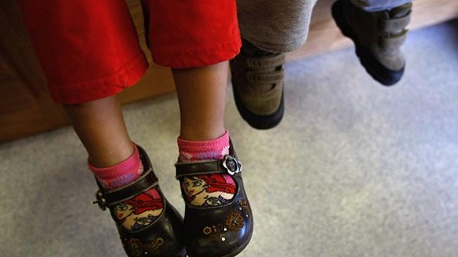 Preocupa situación de niños migrantes