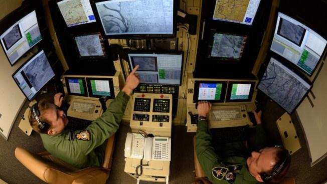 Guerra afecta a pilotos de drones