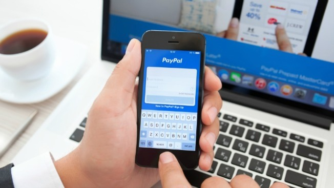 PayPal se separará de eBay en 2015