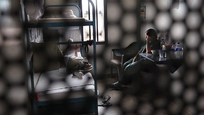 Piden mejorar centros de detención