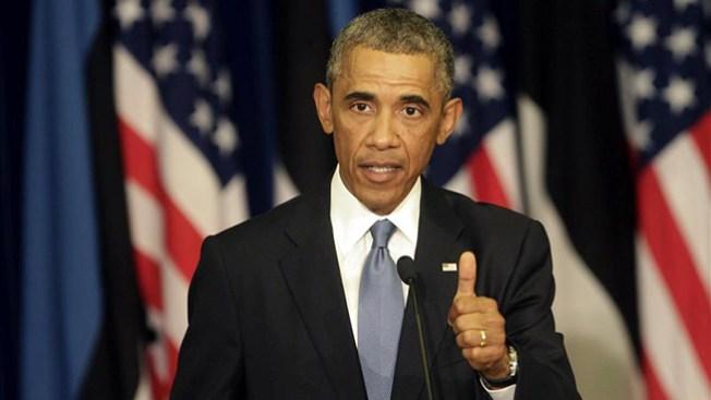 Hoy: Obama presentará plan contra ISIS