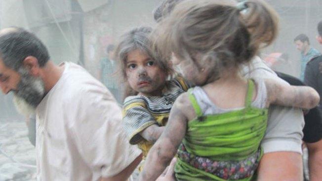 Turquía impide el paso a refugiados