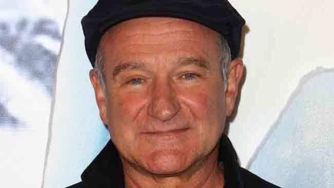 Robin Williams padecía de Parkinson