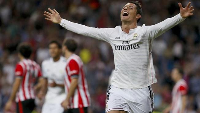 Real Madrid le pisa los talones al Barcelona