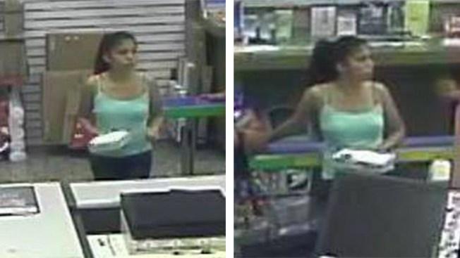 Policía intenta identificar a mujer