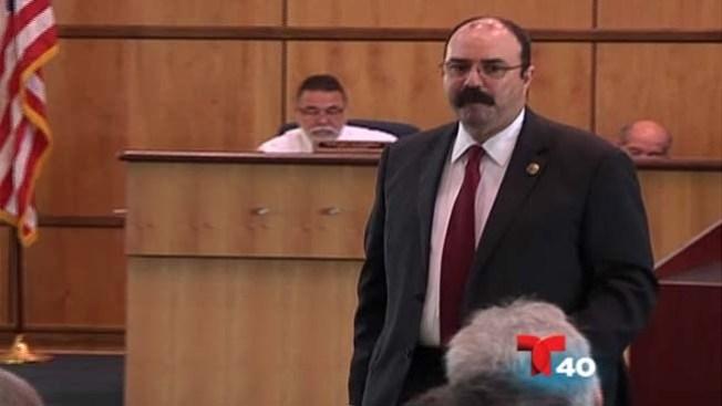 Sheriff Eddie Guerra busca candidatura