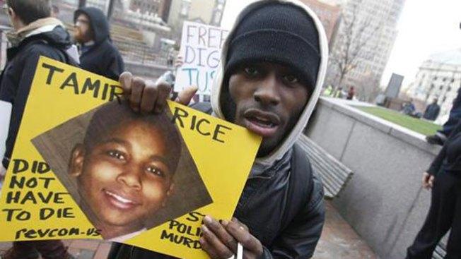 Cleveland: polémica por muerte de niño