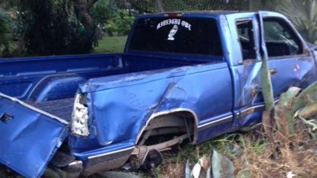 Hombre muere en accidente de tránsito