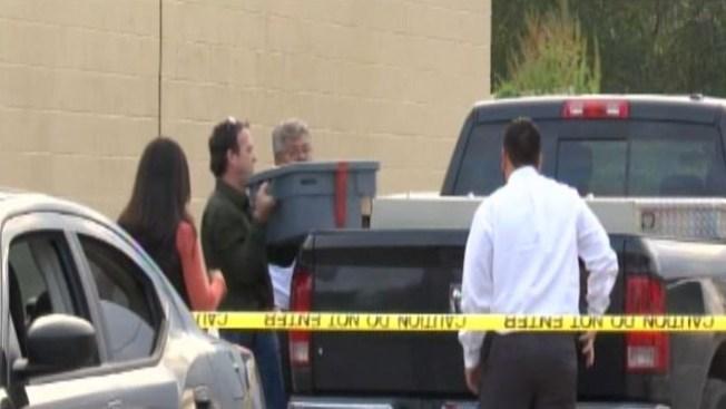 Buscan evidencia en Alcaldía de Santa Rosa