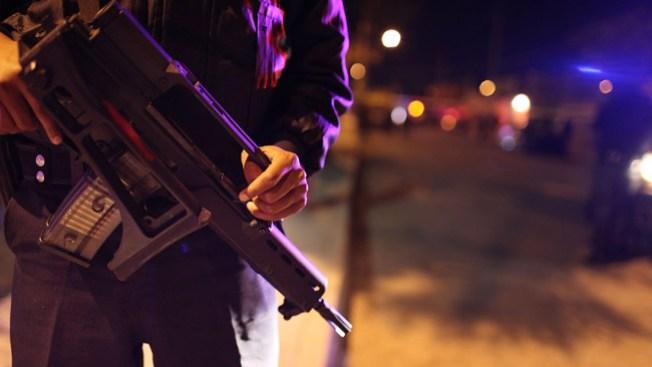 Violencia en Matamoros