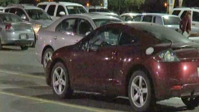Aumenta robo de autos en Valle de Texas
