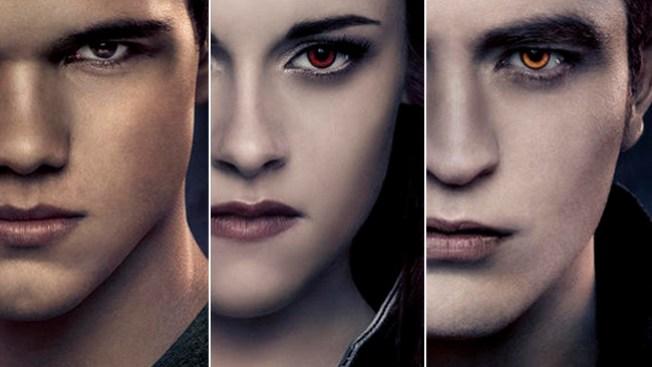 """Vuelve """"Twilight"""", esta vez a Facebook"""