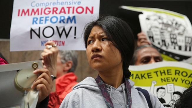 Votantes hispanos, ¿desilusionados?