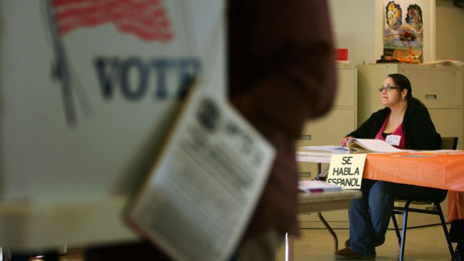 Electorado latino jugaría papel decisivo