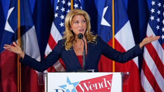 Wendy Davis: camino a la gubernatura