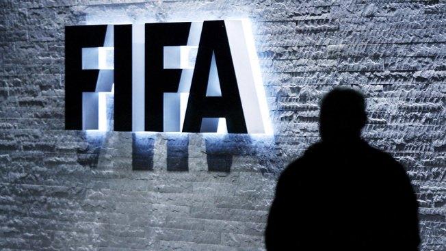 Hispanos entre los arrestados de la FIFA
