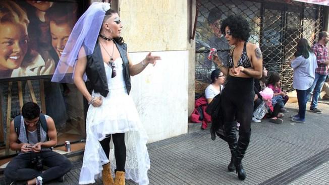 Publican en Chile primera revista transgénero
