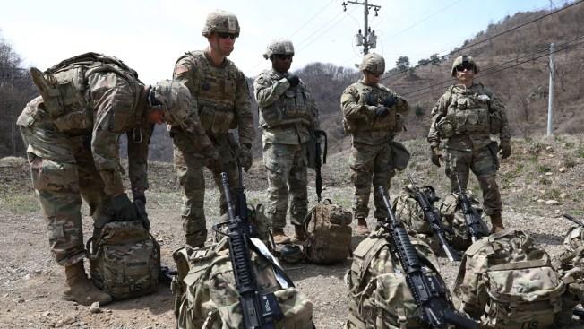 Tensión con Irán: EEUU envía 1,500 soldados al Oriente Medio