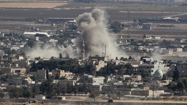 Turquía no suspenderá su ofensiva militar en Siria