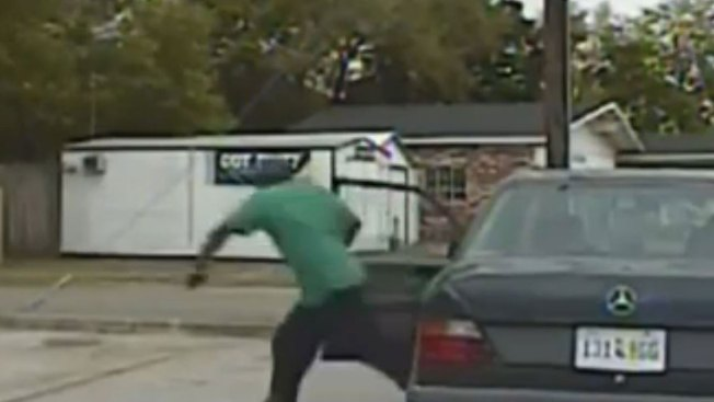 Vídeo muestra momento antes del tiroteo