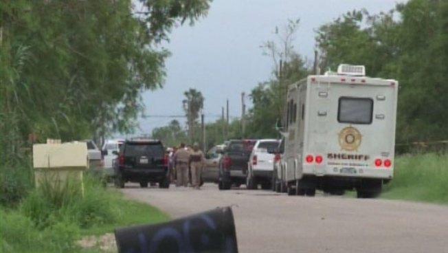 Hombre muere durante operativo para arrestarlo